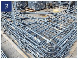 橋脚工事に必要な段取りと手順の参考画像3