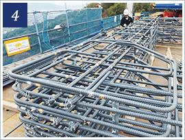 橋脚工事に必要な段取りと手順の参考画像4