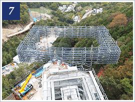 橋脚工事に必要な段取りと手順の参考画像7