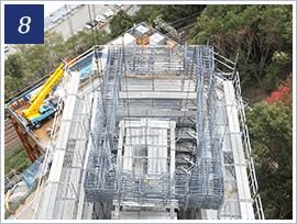 橋脚工事に必要な段取りと手順の参考画像8
