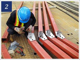 深礎杭工事に必要な段取りと手順の参考画像2