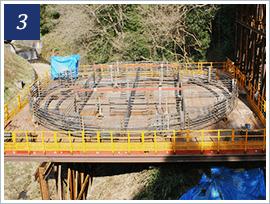 深礎杭工事に必要な段取りと手順の参考画像3
